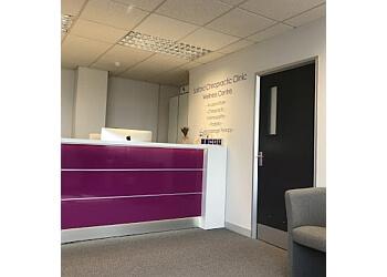 Salford Chiropractic Clinic - Tina Clegg