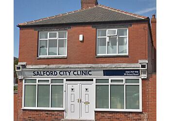 Salford City Clinic