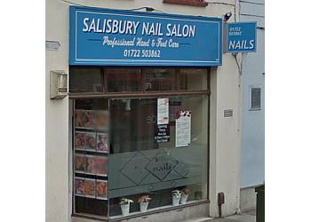 Salisbury Nail Salon