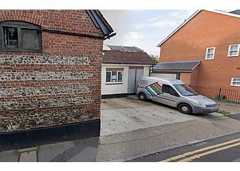 Salisbury Printing