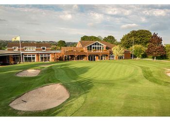 Salisbury and South Wilts Golf Club