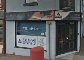 Salmons Solicitors Ltd.