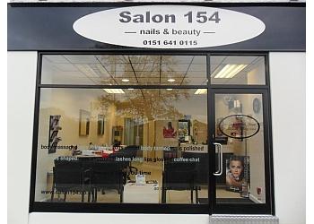 Salon 154 Ltd.