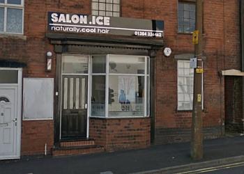 Salon Ice
