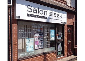 Salon Sleek Hair & Beauty