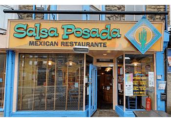 Salsa Posada