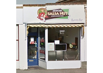Salsahut