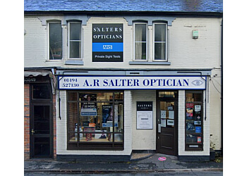 Salters Opticians