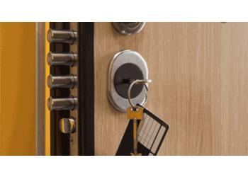 Saltire Lock & Security