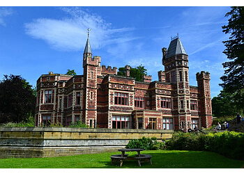 Saltwell Towers