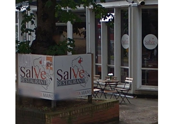 Salve Italian Restaurant