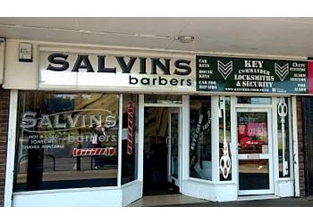 Salvin's Barbers