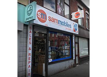 Sam Mobiles