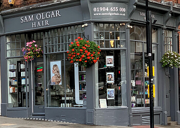 Sam Olgar Hair Salon