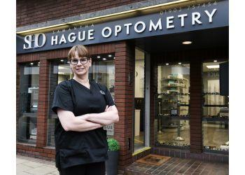 Samantha Hague Optometry