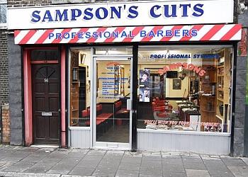 Sampson's Cuts