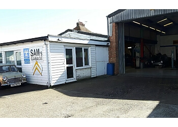 Sams Garage