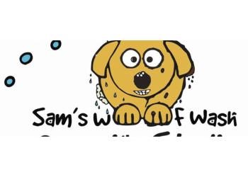 Sam's Woof Wash Grooming Studio