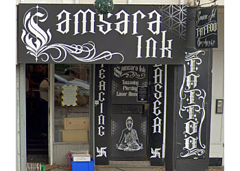 Samsara Ink