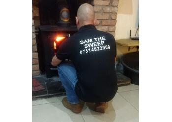 Sam the Sweep