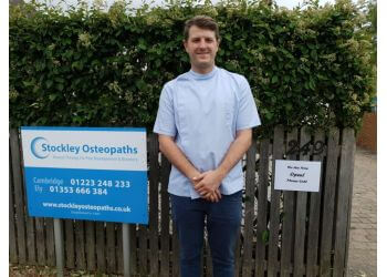 Samuel Stockley, MOst - Stockley Osteopaths