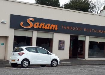 Sanam Tandoori Restaurant