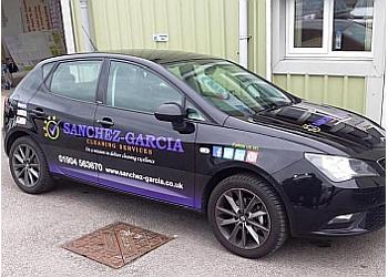 Sanchez-Garcia Cleaning Services