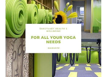 Sanctuary Health & Wellbeing Ltd.