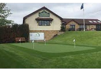 Sandhill Golf Club Ltd