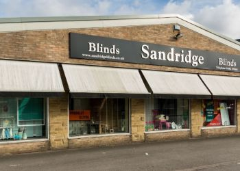 Sandridge Blinds Ltd.