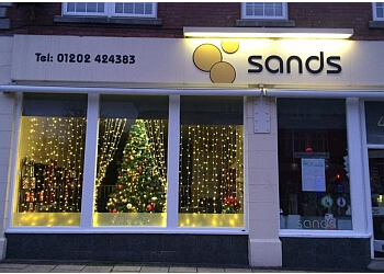 Sands Hair Design