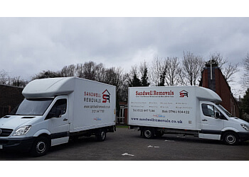 Sandwell Removals Ltd.