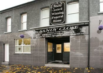 Sandy Close Funeral Services