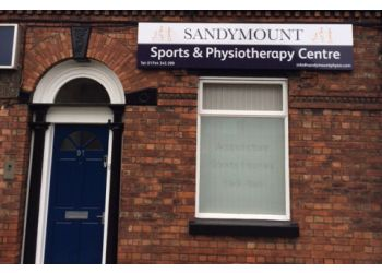 Sandy Mount Physiotherapy Centre