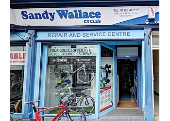 Sandy Wallace Cycles
