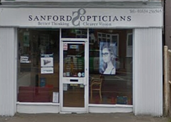 Sanford Opticians