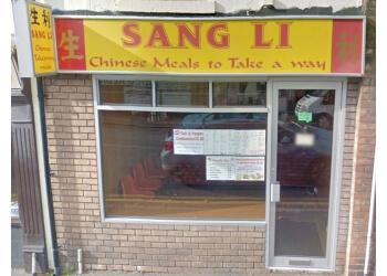 Sang Li