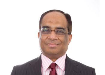 Sanjay Kumar Varma, MBBS, MS ( Surgery), FRCSED, FRCSED (Plastic Surgery) - BMI The Lincoln Hospital
