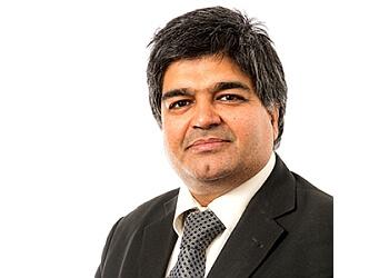 Sanjeev Madan, FRCS (Orth), MSc (Bioeng), MCh (Orth), MBA