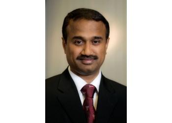 Sanjeev Patil, MBBS; DNB (Tr & Orth), MS (Orth), FRCS, FRCS (Tr & Orth)