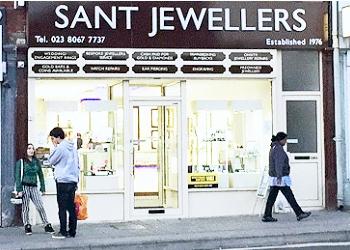 Sant Jewellers