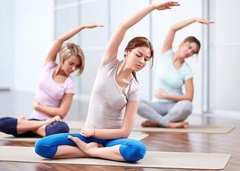 Sarada Yoga