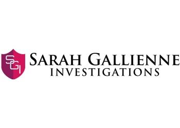 Sarah Gallienne Investigations