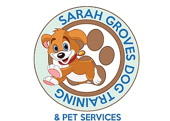 Sarah Groves Dog Training and pet services