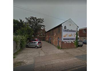 Sarah Hayward Chiropractor