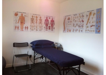 Sarah Smith Physiotherapy