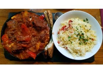 Saranda Bar and Grill