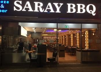 Saray BBQ