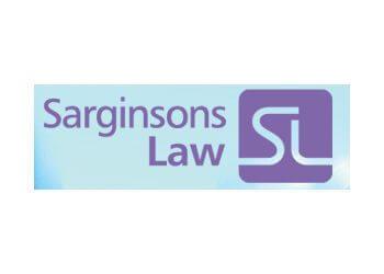 Sarginsons Law