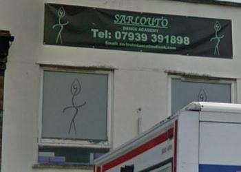 Sarlouto Dance Academy